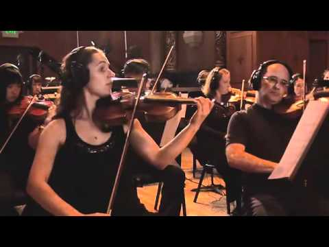 The Recording of The Legend of Zelda 25th Anniversary Special Orchestra CD