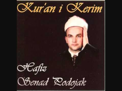 Hafiz Senad Podojak - Maide-i Kur'an