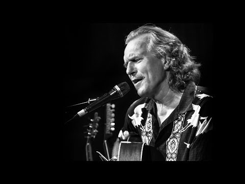 Hans Theessink (HD)  Live @Acoustic Alley  09-05-2014
