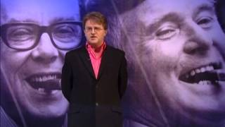 Morecambe and Wise /  The Show What Paul Merton Did