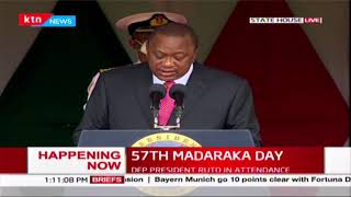 President Uhuru directs ministry of Interior and Health to hasten engagement with religious leaders