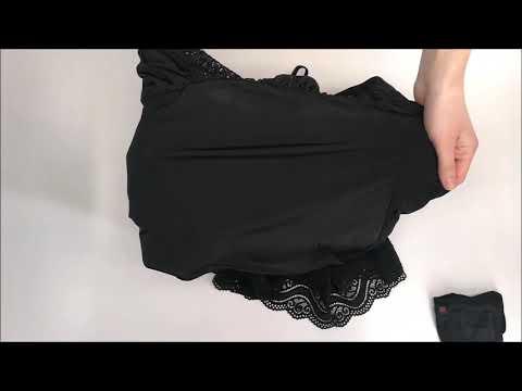 Svůdná košilka Diyosa chemise - Obsessive