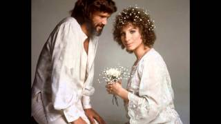 """Barbra Streisand  """" With One More Look at You/Watch Closely Now"""""""