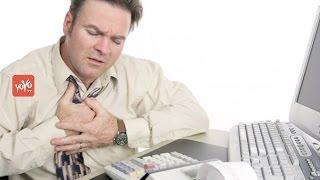 మీ ఇంట్లోనే ఈజీగా ఎసిడిటీకి మందు Easy Home Remedies To Get Away From Acidity  YOYO TV Channel