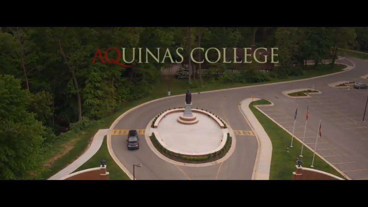 Internships at Aquinas College thumbnail image