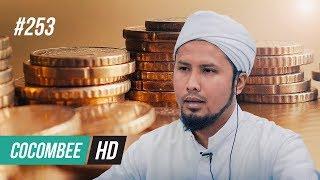 Apa Guna Harta Banyak Tapi Hati Tak Tenang?.. ᴴᴰ   Ustaz Iqbal Zain Al-Jauhari