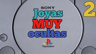 Joyas MUY desconocidas de Playstation [Parte 2]