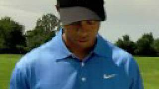 Tiger Woods EA Sports Advert - Square Peg - Round Hole