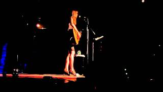 Juliana Hatfield I Picked You Up NYC Aug 26, 2011 #5