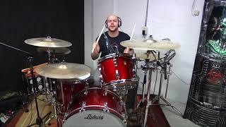 Twist of Cain - Danzig Drum Cover