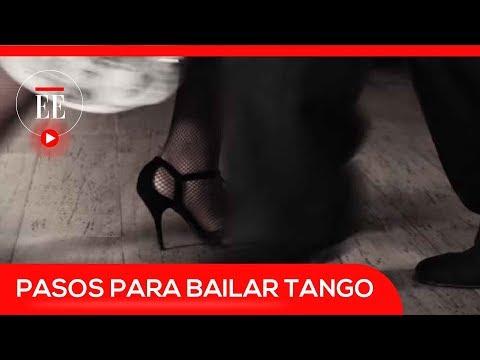 Tango al alcance de sus pasos   El Espectador