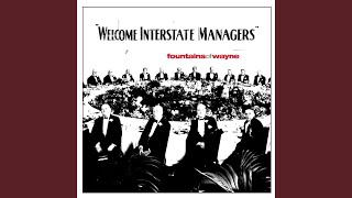 All kinds of time, Fountains of Wayne