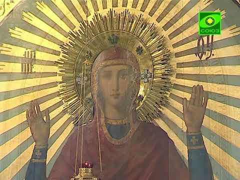Храм с иконой взыскание погибших