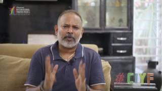 Venkat Prabhu 05/22/2017