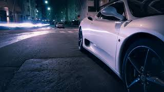 Youssef Chen - Midnight Traffic