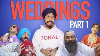 The Punjabi Wedding Breakdown (PART 1)