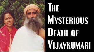Did This TikTok Guru Murder His Wife?   Sadhguru's Shady Past