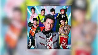 【Instrumental】DA PUMP / U.S.A