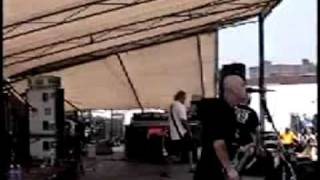 7 Seconds - You Lose ( Warped Tour )