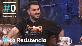 LA RESISTENCIA - Entrevista A Lolito Fernández   #LaResistencia 07.05.2018