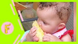 Now This is Cuteness 😍  | Cute Baby Funny Moments | 2021