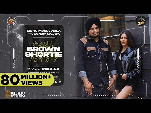 Brown Shortie video