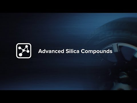 Advanced Silica Compounds