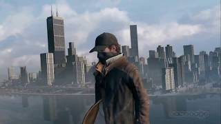 Watch Dogs ALL TRAILERS with Sparkles Geminis Club Song