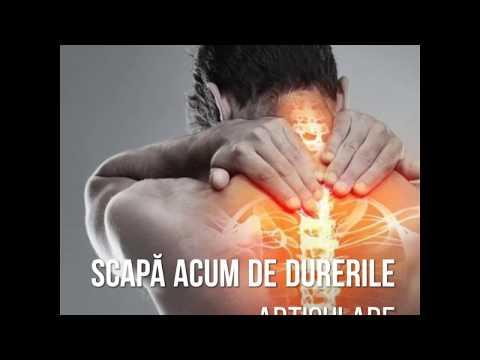 Zdruncinați articulațiile șoldului fără durere
