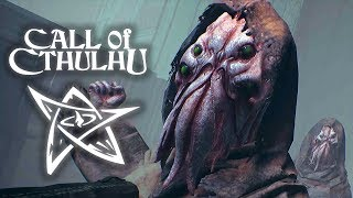 ЭКШОН ► Call of Cthulhu 2018 #9