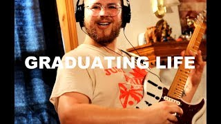 "Graduating Life - ""Die! Murder! Die!/Metallica Rocks/I Can't Sleep"" Live at Little Elephant"