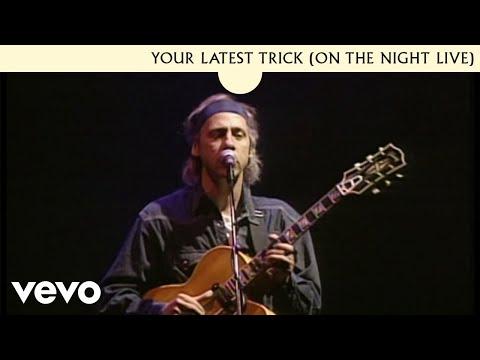 Концерт The Dire Straits Experience в Днепропетровске - 3