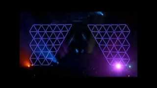 """Daft Punk ▲▽""""Concert in Japan"""" Robot Rock Around The World Harder Better Faster Stronger ダフトパンク ライブ"""