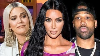 Kardashians SPILL THE TEA On Their Celeb Feuds With Andy Cohen