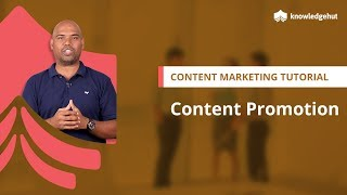 How to Promote Your Content | Content Promotion for Free | Content Marketing Tutorial