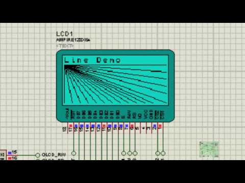 Graphical Lcd 128x64 Library download | SourceForge net