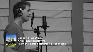 "Scott MacIntyre - ""If I Had Wings"" Official Music Video"
