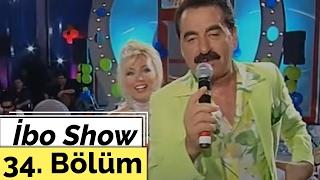 Cankan   Lerzan Mutlu   İbo Show   34. Bölüm (2005)
