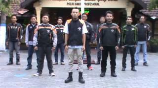 preview picture of video 'Pelopor Keselamatan Berlalu Lintas - Satlantas Polres Bojonegoro'