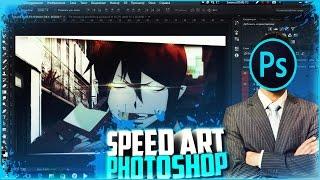 SPEED DESIGN Photoshop   Preview / Превю