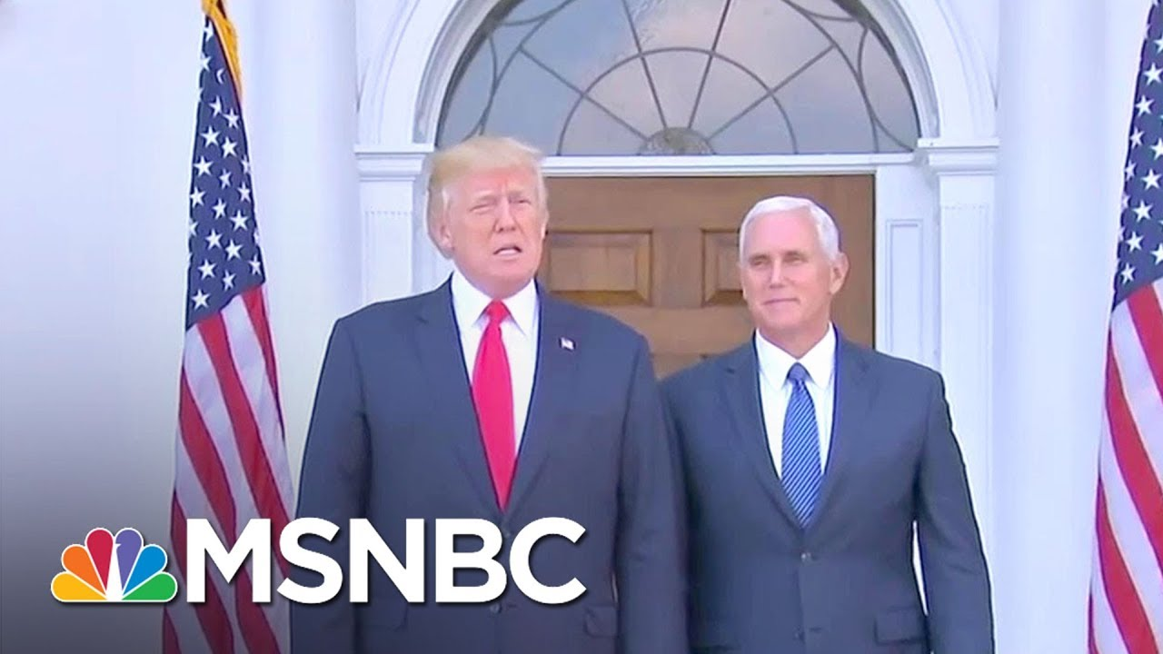 Rick Tyler: 'I Think This Is Life Or Death For The Republican Party' | Morning Joe | MSNBC thumbnail