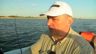 Рыболовные места астраханской области карты