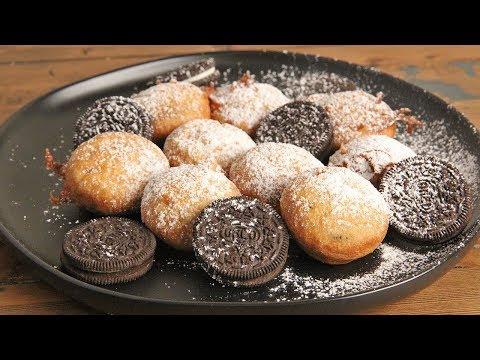 Fried Oreos | Ep. 1281