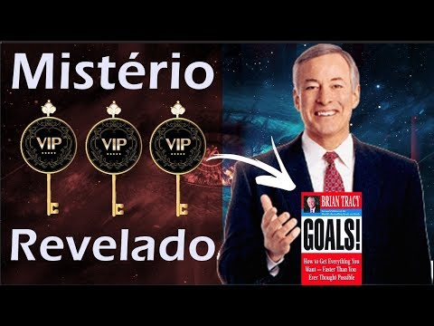 LAW OF ATTRACTION I BRIAN TRACY REVEALED THE GREAT MYSTERY THAT FEW