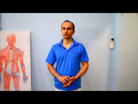 Aggravamento osteochondrosis di reparto cervicale di una spina dorsale