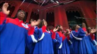 Mississippi Mass Choir - I Will Survive