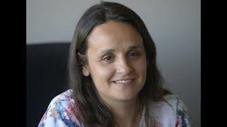 Presentación de Rosalía Menéndez - Rosalía Menéndez