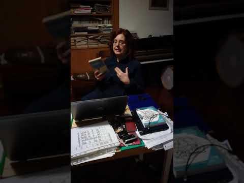Isabella Spurio legge con te