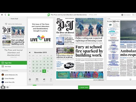 How to Access Free Online Newspapers and Magazines
