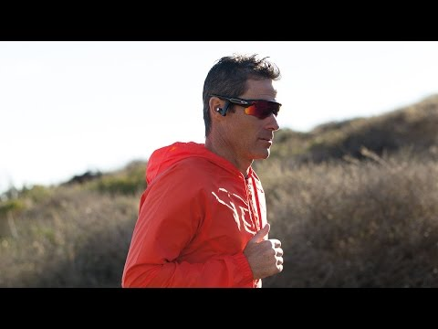Oakley Radar Pace: Meet Your New Coach